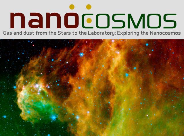Resultado de imagen de nanocosmos