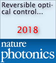 Nature Photonics